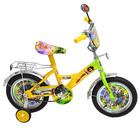 Мустанг Мадагаскар детский велосипед Mustang 12 14 16, 18, 20 дюймов
