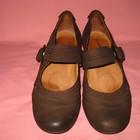 Кожаные фирменные туфли Medicus - (6,5) 39,5 размер