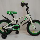 Велосипед двухколёсный Barcelona 18