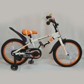 Велосипед двухколёсный Barcelona 14