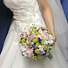 Свадебное платье Benjamin Roberts