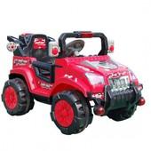 Детский электромобиль BT-Boc-0012 Red