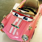 Детский Электромобиль Тачки TC588 r/c