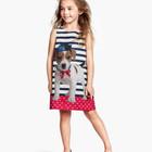 Брендовые летние платья для принцесс по доступным ценам