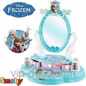 Салон красоты Frozen для девочки с аксессуарами, Smoby 320201
