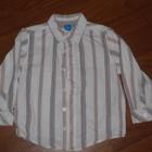 Рубашка адамс на 4года