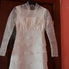 Продам короткое свадебное (вечернее) платье