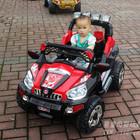 Детский электромобиль JEEP TRIUMF FB 801: 12V