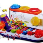 Развивающая игрушка Ксилофон