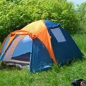 Палатка туристическая 3-х местная Coleman 1011
