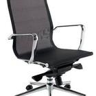 Сетчатые офисные кресла Невада Высокое удобные, эргономическое кресле с сеткой Nevada Hight