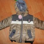 Куртка для мальчика - зима!