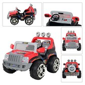 Детский электромобиль ZP5199 джип