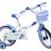 Велосипед детский 20 дюймов 005