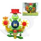 Водопад-черепаха 336 Huile Toys с мыльными пузырями