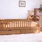 Детская кроватка с дерева Карина.