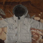 Стильная  курточка,пальто  George на 1-1.5года