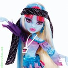 В наличии Monster High Music Festival Abbey Bominable Монстер Хай Эбби куклы музыкальный фестиваль