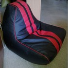 Бескаркасное кресло Ferrari