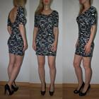Платье Miss real размер ХС-С