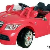 Детский легковой электромобиль Baby Tilly YJ128B