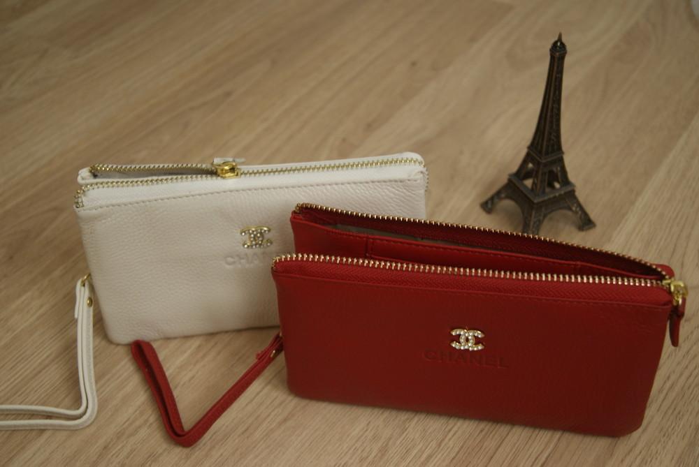 Кошельки Chanel Шанель купить в интернет