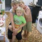 Няня для вашего малыша на своей территории (Борисполь)