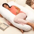 Подушка для Беременных и кормления Maxi Exclusive
