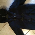 Аккуратно ношено, на мальчика 110 см , пальто NEXT