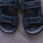 детские сандалии Geox