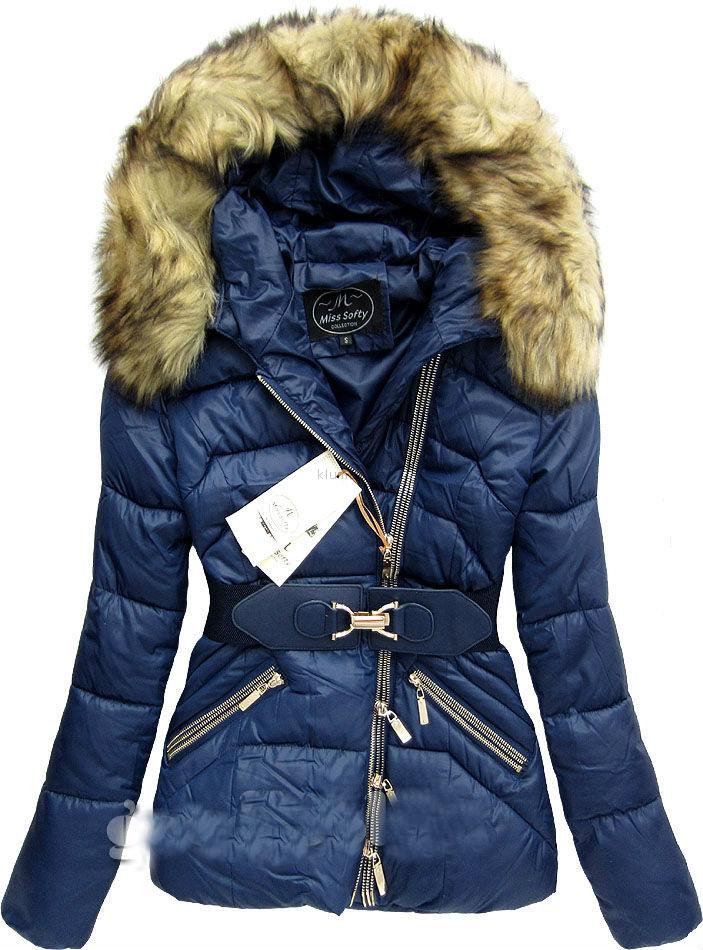 куртка Стильная зимняя женская куртка ,зимний пуховик ,женская зимння куртка, пуховик