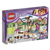 Lego Friends Городской бассейн 41008