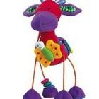 TOLO Развивающая игрушка для малышей - олень