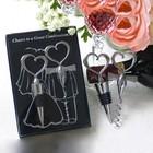 Оригинальные подарки-сувениры гостям на свадьбе