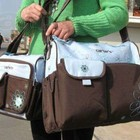 Сумочка на коляску Carter's Carters  - сумка для мамы