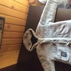 Демисезонное пальто на мальчика 12-18 месяцев