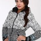 Двусторонняя демисезонная куртка 2 в 1 (беременность и обычная куртка) Nikola
