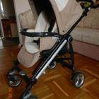 Прогулочная коляска Peg-Perego Pliko Switch Easy Drive