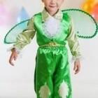 Прокат карнавального костюма жук комар кузнечик пчеленок паук муравей муха