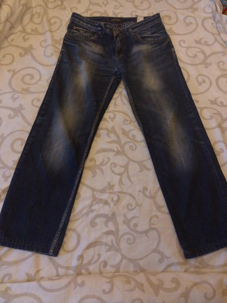 ARMANI Jeans р. 32 (оригинал!)Отличное состояние!, 150 грн. в ... 0e16658c1c8