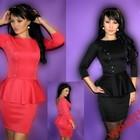 НОВИНКА!!! ♥ღ♥Стильное платье БЕЛЛА ♥ღ♥