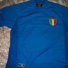 Фірмова футболка.Італія .Тотті.