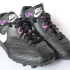 Кроссовки-бутсы Nike мальчик  27р(18см)#23
