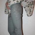 крутые джинсы размер 10