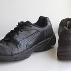 Лёгкие,кожанные кроссовки Puma.Оригинал.Раз.38