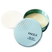 Бальзам-праймер для затирки пор и матирования кожи The Face Shop
