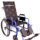 Инвалидная коляска б/у 36см MILLENIUM RECLINER OSD (Италия)