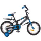 Детский двухколесный велосипед Азимут Стич 12-20 дюймов. Цены актуальные. Azimut Stitch