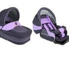 Детская коляска Джедо Фин 4 ДС (Jedo Fyn 4DS Special Edition)