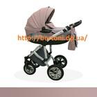 Детская коляска 2 в 1 ANdrox city lave